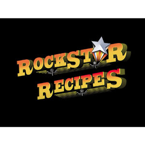 Rockstar Recipes